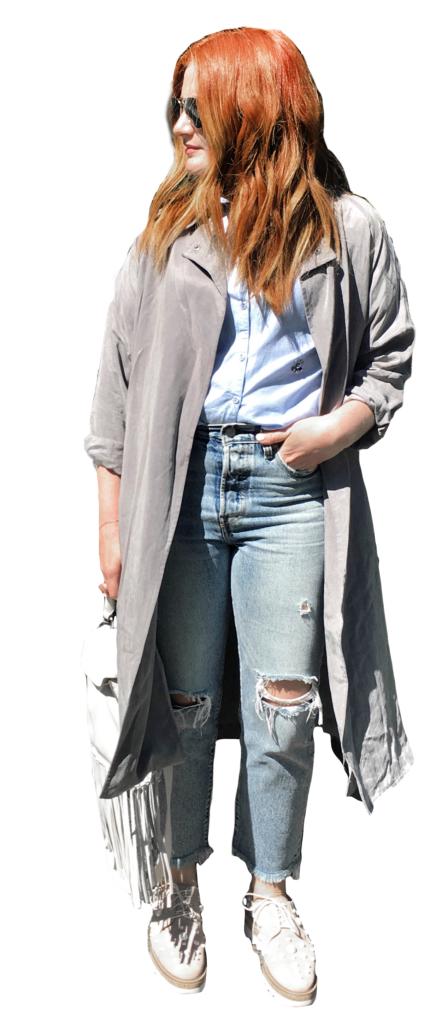 Roslyn Costanzo - Wardrobe Consulting