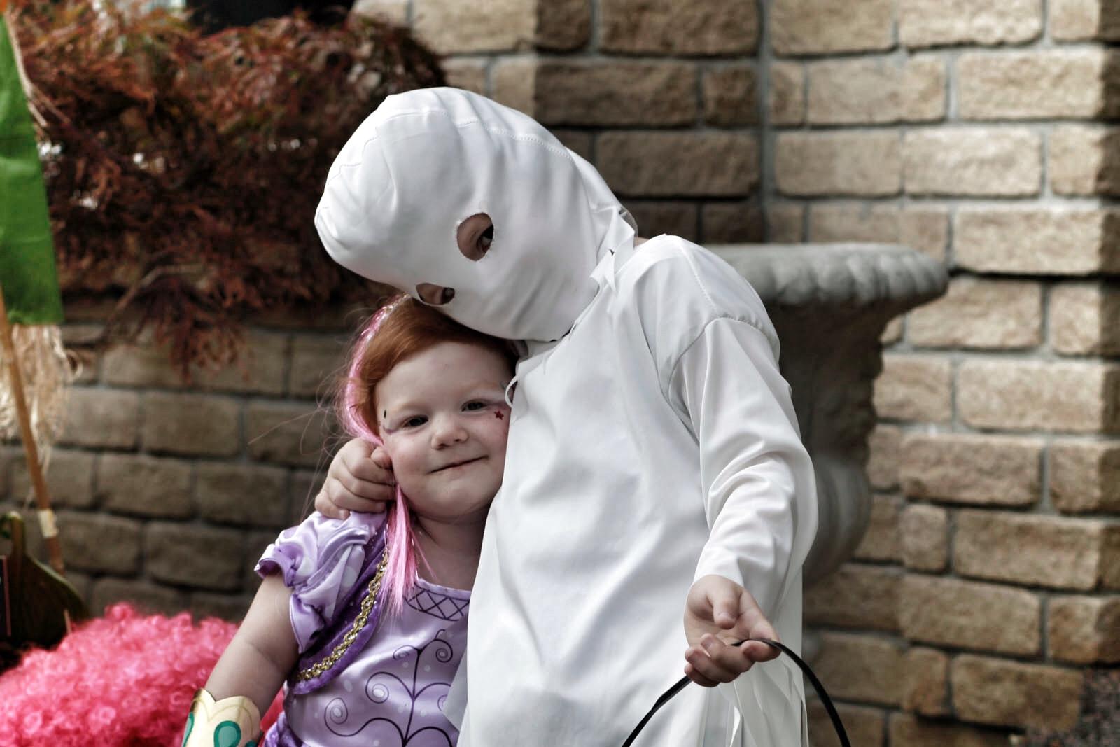 Shimmer genie costume kids Halloween